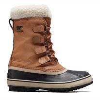Sorel Women Winter Carnival Camel Brown